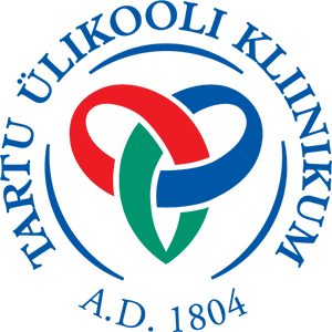 Tartu University Hospital logo